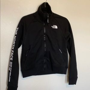 Women's The North Face Full Zip